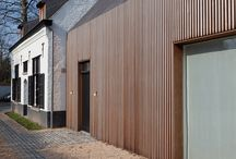 Cladding - Residential