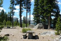 Truckee Parks / Local and State Parks located in Truckee, California