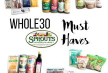 Sprouts whole 30
