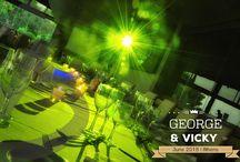 George & Vicky | June 2015 | Athens, Greece / Φωτογραφίες από τον γάμο του Γιώργου και της Βίκυς στο Άλσος Νυμφών στις 27 Ιουνίου 2015.   #ΜιχάληςΒεκρής #DJΓάμος #DJγιαΓάμο #DJgiaGamo #GamosDJ #MousikiGamou #MikeVekris #DJMikeVekris