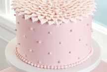 Cakes / by Holly Miller