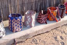 Mochilla bags......