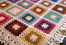Crazy about Crochet