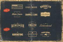 Logos & signs