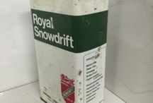 ROYAL SNOWDRIFT VINTAGE AUTOMOBILIA / Visit our website to see our full range of automobilia. Stock changes regularly, so check back for new products: http://mattsautomobilia.co.uk/new
