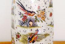 Vintage Vases / Fantastic vintage vases..  All for sale at Va Va Vintage!