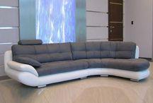 Des canapés design à gogo ! / Quelques modèles phares du n°1 du canapé personnalisable