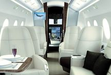 Private Jets / Private Jet Luxury Travel
