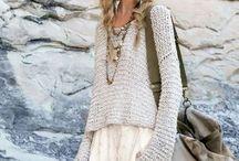 Spring & Summer Fashion 2015^*^