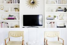 Inspirational Spaces / Swoon-worthy, dreamy and inspirational spaces.