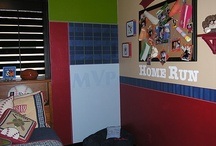 Kid's Room / by Tina Taylor-Kibodeaux