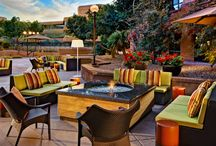 CRA Projects: Outdoor Patio