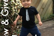 Kid Clothes / by Sisters to Sons