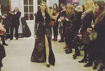 Afterwork Roze Party - 8 mars 2016 / Un aperçu de notre soirée Roze Party au Café de l'Opéra à l'occasion de la journée des droits de la femme :)