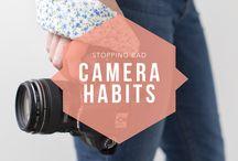 camera habit