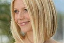 Hair / by Emmy Southworth