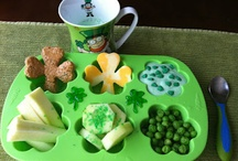 St Patrick's day / by barb miller
