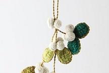 Crochet Ideas / by Kimberly Hampton