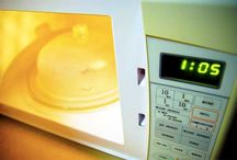 trucos con microondas