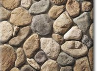 Pebbles - Large (in cement)