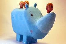 Rhino ideas