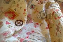 Quilts, Traditional 1