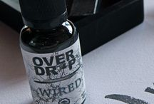 Wired by Over Drip / Wired by Over Drip ---  Cola with a twist of vanilla cherry.  Visit:- https://bigcloudvaporbar.ca/product/wired-by-over-drip/ ---  Big Cloud Vapor Bar - Your Premium Supplier of Electronic Cigarettes, E-Juices, Accessories, and More! visit us at www.bigcloudvaporbar.ca