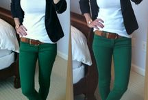 Jeans para oficina