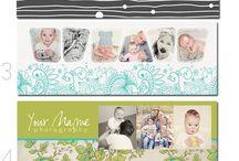 Design | Facebook Timeline Covers