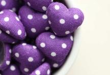 COLOR: PURPLE love!! / Everything Purple