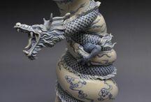 Sculpture / by Dianna Minson