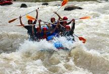 Rafting / less skill,.. Learn it!!