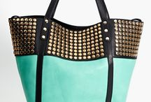 Purses, luggage & totes / by Cassidy Gray +