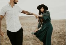 What to wear Engagement Photos