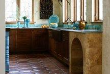 caza kitchen