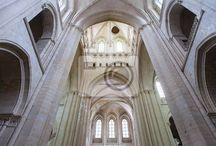 Architektura romańska i gotycka