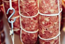 Salami & cured meats / Salami & cured meats