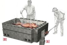 Extreme Grilling