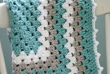 Baby blankets - assorted patterns