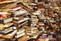 Libri da leggere / In questa bacheca posterò tutti i libri che secondo me meritano di essere letti! Per ogni libro metterò una frase che possa aiutarvi a capire come è strutturato il libro! Spero vi piaccia