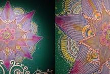 Patterns / by Vera Voit