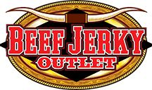 Beef Jerky Outlet / The Beef Jerky Outlet has a variety of over 200 different types of beef jerky, ranging from salmon to kangaroo!