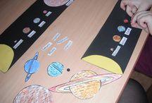 Montessori kosmic. v.