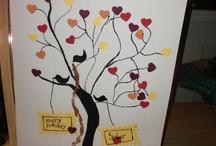 Card craft ideas
