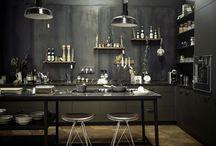 Eginstill Kitchens & Interior / Only pictures of kitchens and interiors designed & build by Eginstill