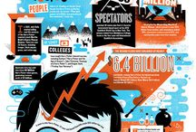 Infographics / by Mother Volcano