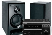 Package Deals | HiFix / Package deals available at Frank Harvey Hi Fi Excellence, Coventry. UK's premier Hi Fi and Home Cinema Retailers - for sales, service, and advice just contact us:  https://www.hifix.co.uk