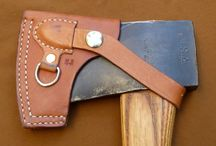 Axe sheath