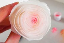 flower wafer paper