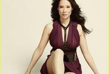 Lucy Liu / Née le 2 Décembre 1968